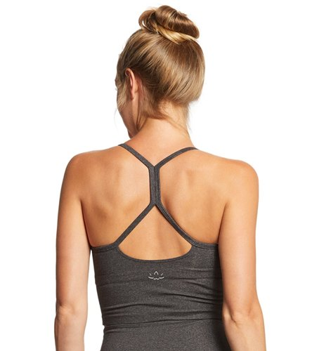 64c43f78732cc Beyond Yoga Slim Racerback Cropped Tank at YogaOutlet.com - Free ...