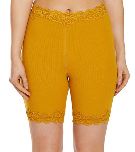 Free People Harlow Bike Shorts  by Yoga Outlet