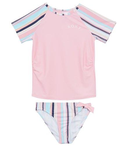 Roxy Girls 2 Piece Toddler Set Infant