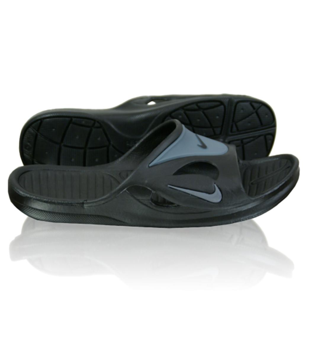 Men's Athletic Slip On Slide Sandal