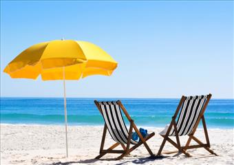 The Beach Is A Place To Have Fun In The Water, Soak Up The Sun, And Relax.  What Better Way To Relax Than In A Comfortable Beach Chair?