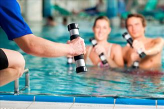 Resistance Training Plays A Huge Role In Water Aerobics And Depending On The Tools You Re Using Can Greatly Change Your Workout