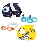 Kids' Swim Gear