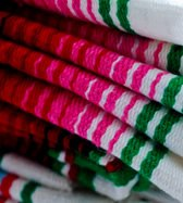 Mexican Yoga Blankets