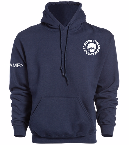 Adult Hoodie Pullover - SwimOutlet Heavy Blend Unisex Adult Hooded Sweatshirt
