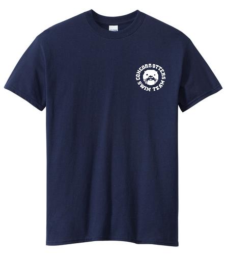 Team Shirt #1 - SwimOutlet Unisex Cotton Crew Neck T-Shirt