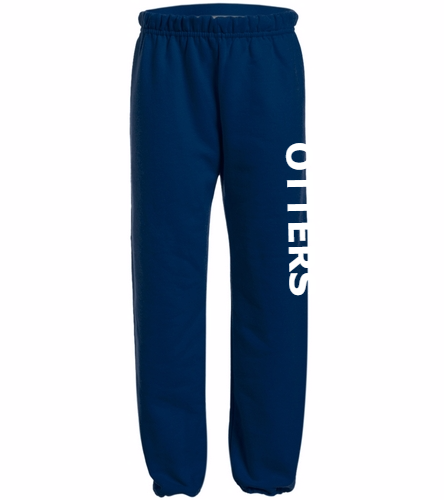 Youth Otters - SwimOutlet Heavy Blend Youth Sweatpant