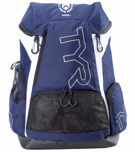 Otters - TYR Alliance 45L Backpack