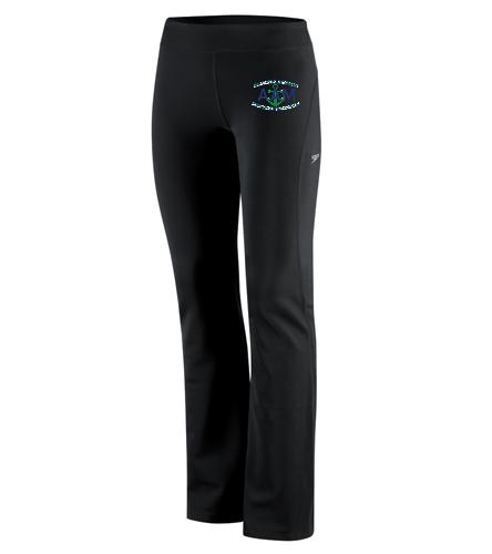 Women's Yoga Pant1 - Speedo Women's Yoga Pant