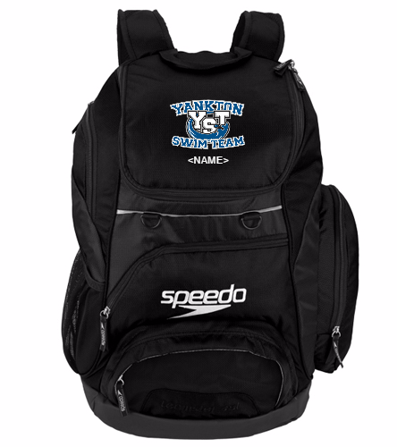 Yankton   - Speedo Large 35L Teamster Backpack
