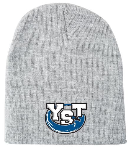 Yankton Grey -  Yupoong/FlexFit Beenie
