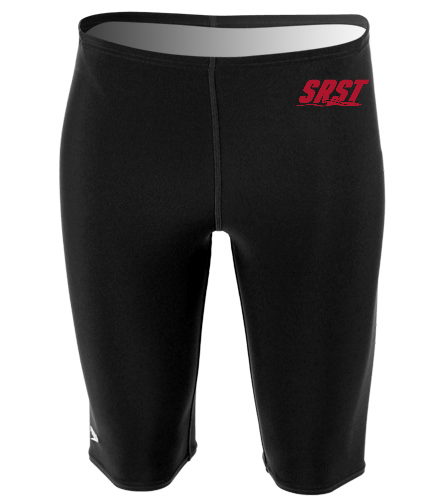 StingRay Swim Team - Speedo Men's Solid Endurance+ Jammer Swimsuit