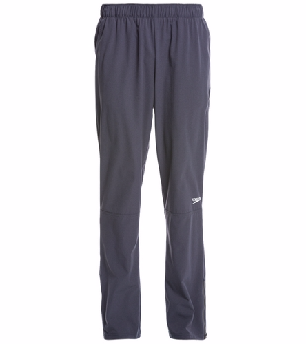 SRST - Speedo Men's Tech Warm Up Pant