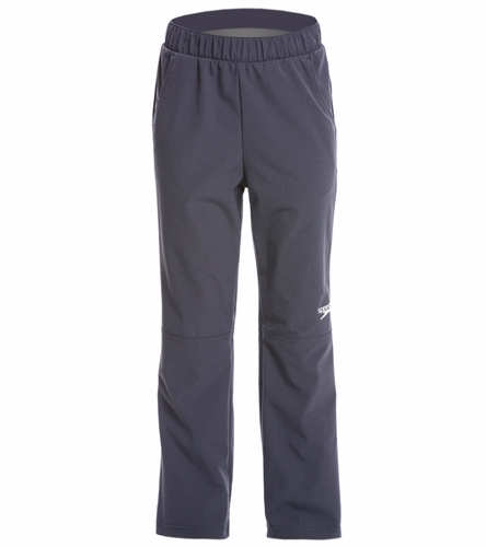 SRST - Speedo Youth Tech Warm Up Pant