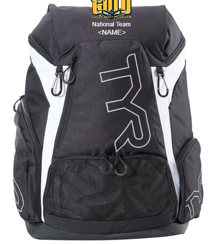 National Group Backpacks  - TYR Alliance 45L Backpack