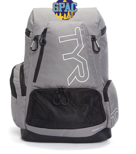 GPACLogoBag - TYR Alliance 45L Backpack