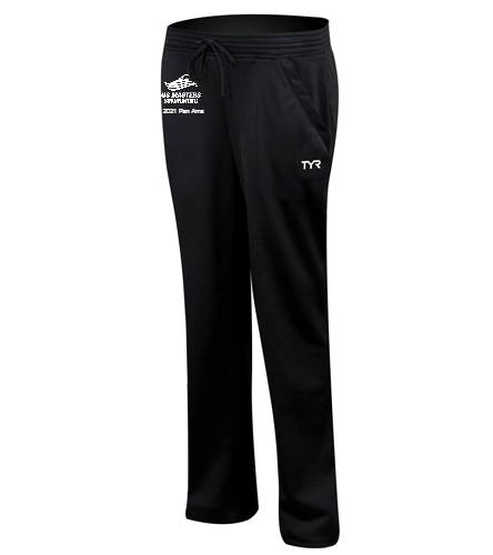 2021 Pan American Masters Championship Team -  - TYR Alliance Victory Women's Warm Up Pant