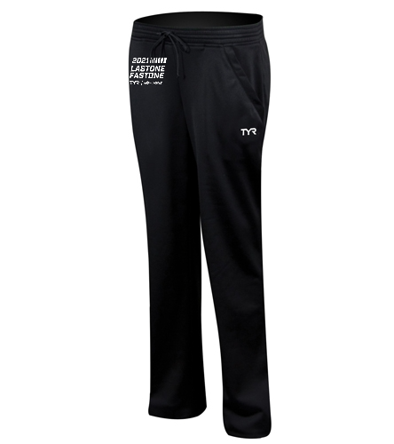USMS 2021 TYR Last One Fast One  - TYR Alliance Victory Women's Warm Up Pant