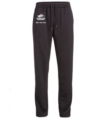 2021 Pan American Masters Championship Team -  - TYR Alliance Victory Male Warm Up Pant