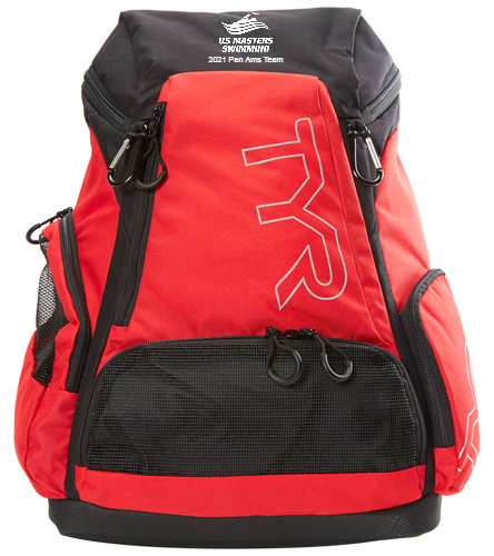 2021 Pan American Masters Championship Team -  - TYR Alliance 30L Backpack
