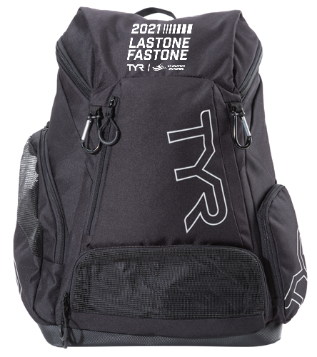 USMS 2021 TYR Last One Fast One  - TYR Alliance 30L Backpack