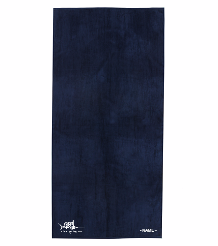 Sailfish Towel  - Royal Comfort Terry Velour Beach Towel 34X 70