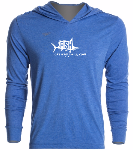 Sailfish Pullover  - Speedo Unisex Pull Over Hoodie