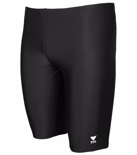 Willowick Wildkats - The TYR Men's TYReco Solid Jammer