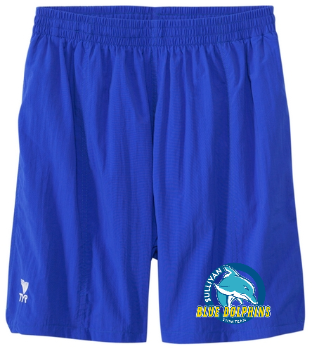 SBD Team Shorts Boys - TYR Classic Deck Short