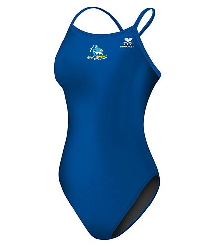 SBD Suit Thin Strap - TYR Durafast Elite Solid Diamondfit One Piece Swimsuit