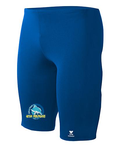 SBD Jammer  - TYR Durafast Elite Solid Jammer Swimsuit