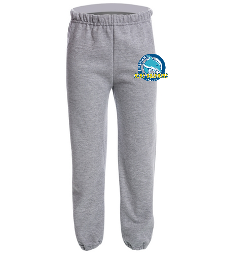 Sullivan - SwimOutlet Heavy Blend Youth Sweatpant
