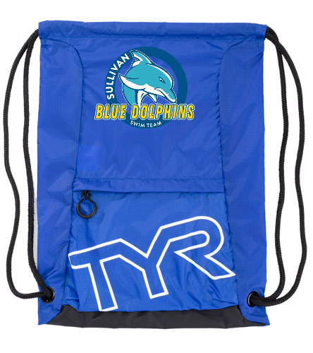 Tyr Draw String Bag - TYR Draw String Sack Pack