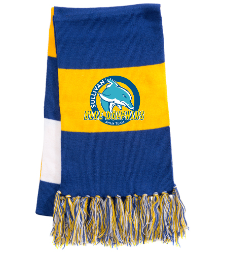 SBD Scarf - SwimOutlet Spectator Scarf