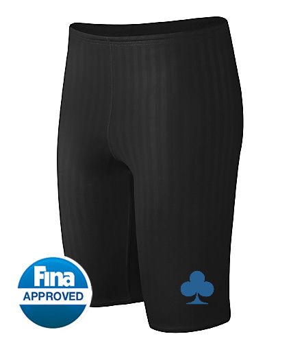 ACE AQUABLADE RACING SUIT - Speedo Men's Aquablade Jammer Tech Suit Swimsuit