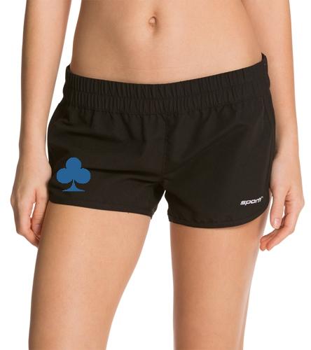ACE GIRLS SHORTS - Sporti Women's Cruiser Short