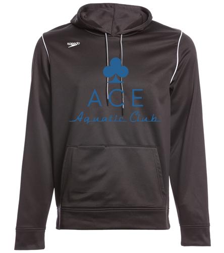 ACE PERFORMANCE HOODIE - Speedo Unisex Pull Over Hoodie Sweatshirt