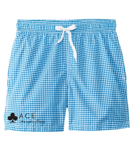 ACE - Kanu Surf Men's Monaco Swim Trunk