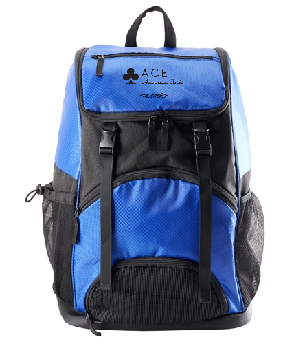 ACE Backpack  - Sporti Large Athletic Backpack