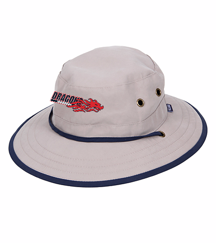 Dragons - Wallaroo Men's Explorer Hat