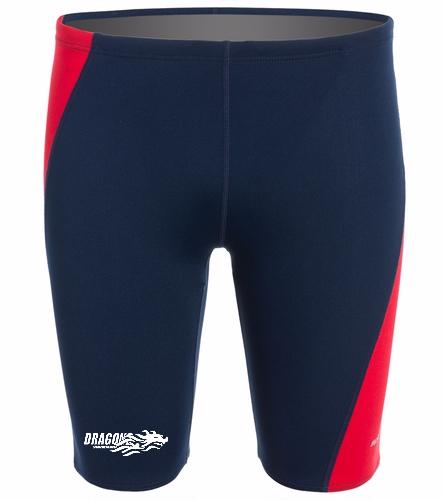 Dragons  - Sporti Poly Pro Splice Jammer Swimsuit