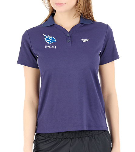 Ladies Polo - Speedo Womens Tech Polo