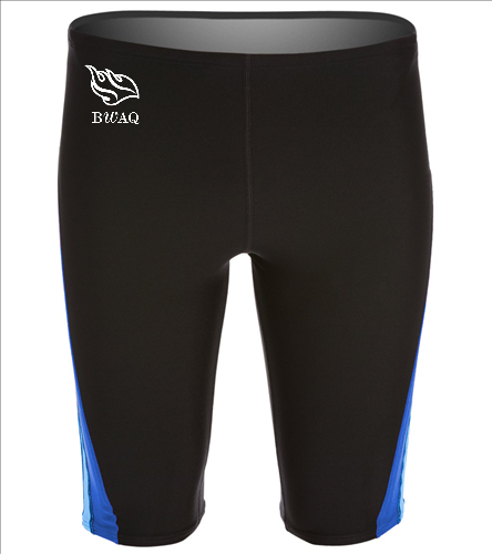 Blue Wave Aquatics - Speedo Launch Splice Endurance + Jammer Swimsuit