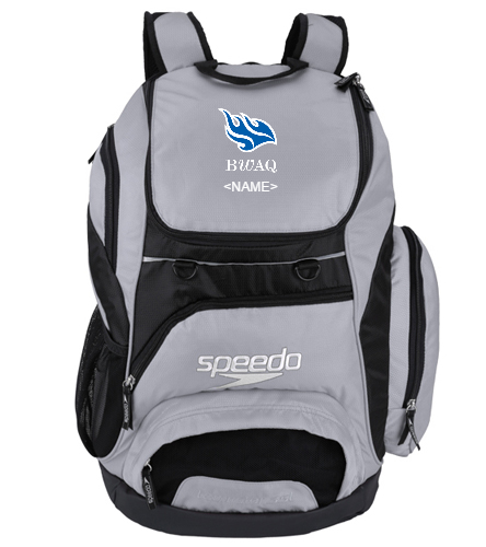 BWAQ - Speedo Large 35L Teamster Backpack