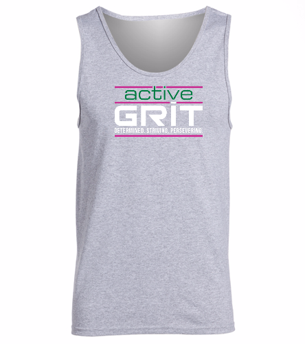 AG -  Ultra Cotton Adult Tank Top
