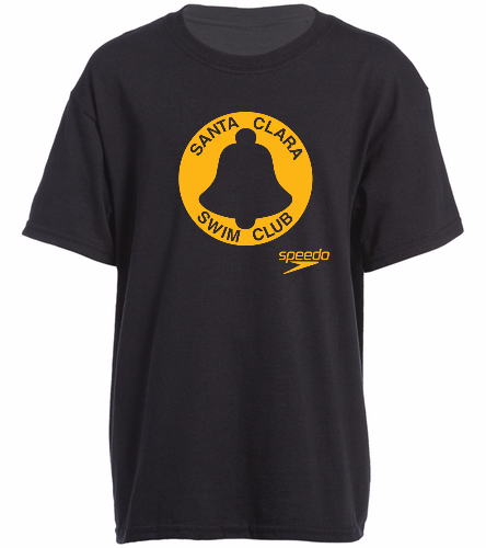 SCSC - Heavy Cotton Youth T-Shirt