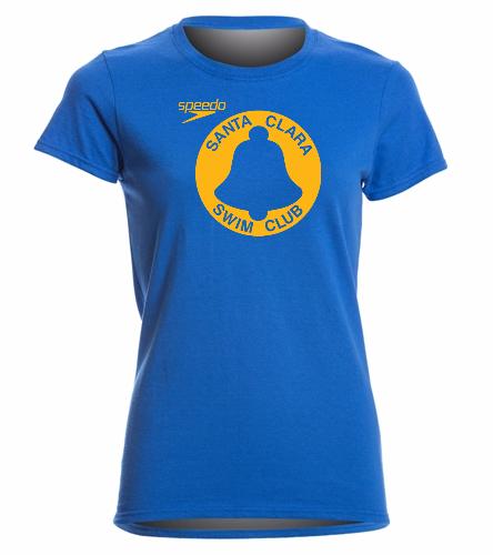SCSC -  Heavy Cotton Missy Fit T-Shirt