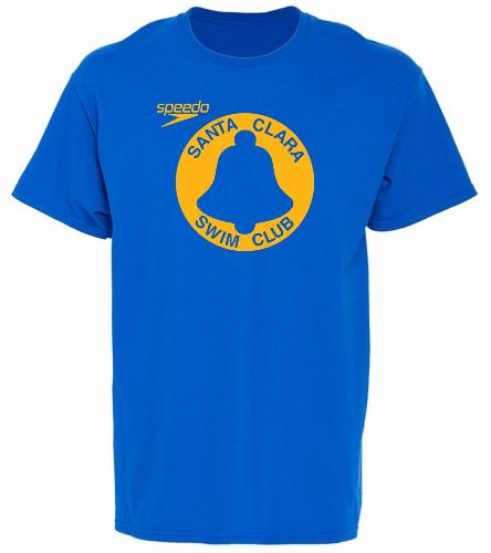 SCSC -  Cotton T-Shirt - Brights