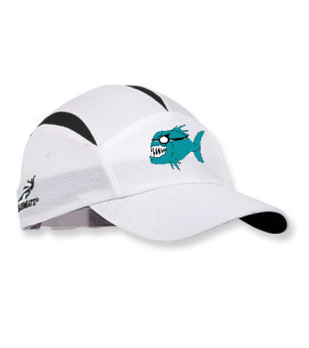 PBP Team Cap - Headsweats Go Hat