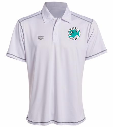 Pennbrooke - Arena Camshaft USA Unisex Polo Shirt